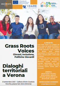 Grass Roots Voices VR