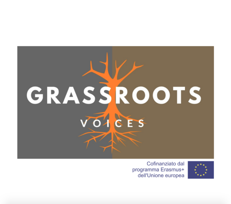 Grassroots voices